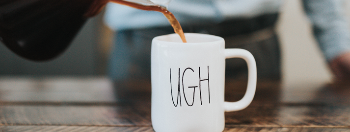 Five things you can do right now to get unstuck in your career