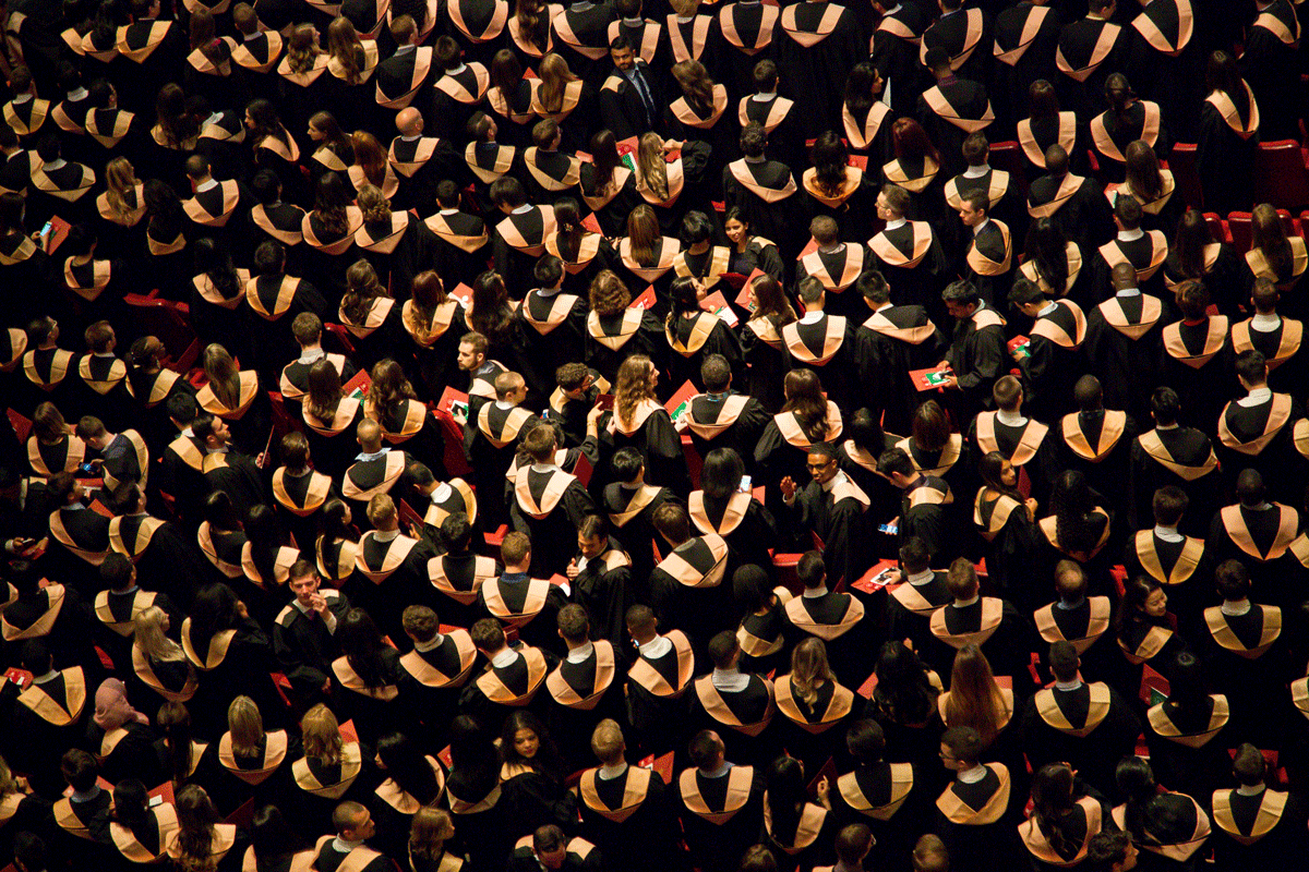 Why our culture of degree education is dangerous?