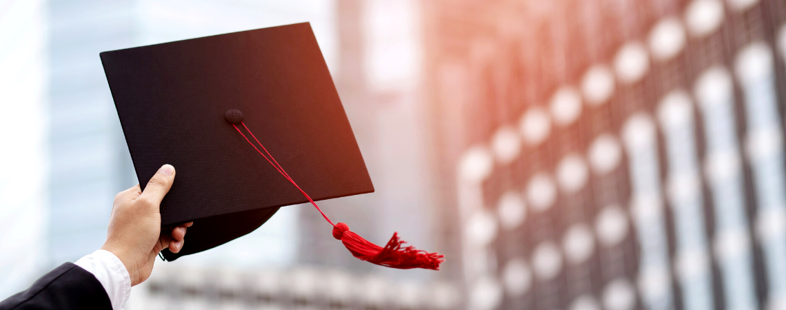 Masters, MBA or PhD Graduate? It's time to advance your career in 2020!