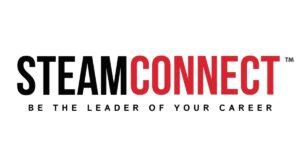 Steam Connect Logo